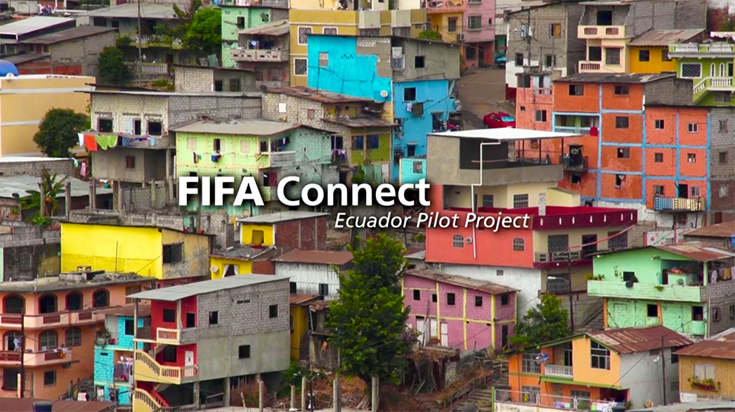 FIFA Connect Programme