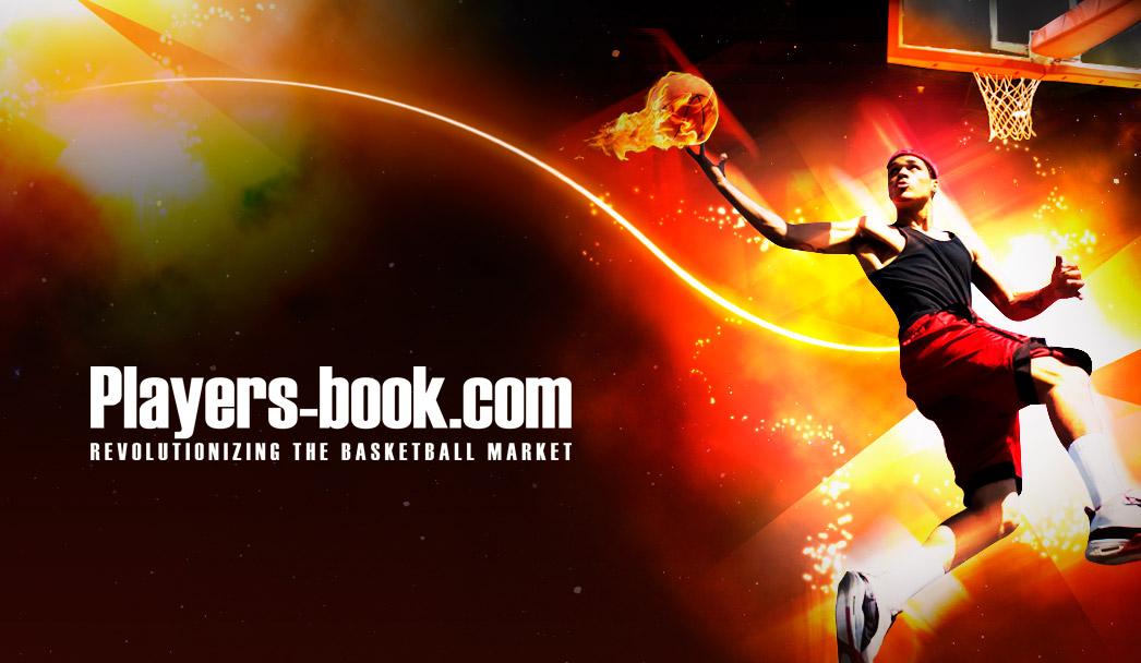 PLAYERS-BOOK.COM