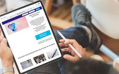 ISU Online Learning