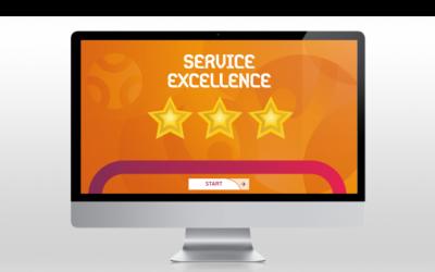 UEFA EURO 2020- Service Excellence
