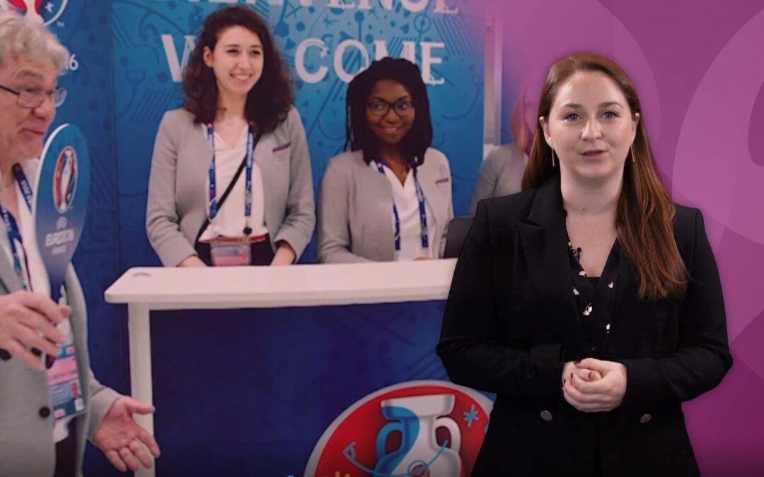 UEFA EURO 2020 – Video presentations